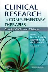 E-book Clinical Research In Complementary Therapies E-Book