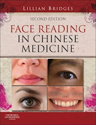 E-book Face Reading In Chinese Medicine