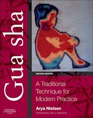 E-book Gua Sha