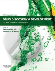 E-book Drug Discovery And Development - E-Book