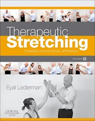 E-book Therapeutic Stretching In Physical Therapy