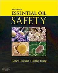 E-book Essential Oil Safety