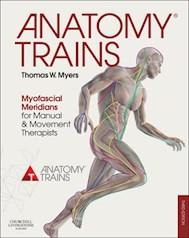E-book Anatomy Trains E-Book
