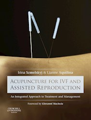 E-book Acupuncture For Ivf And Assisted Reproduction