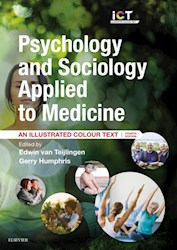 E-book Psychology And Sociology Applied To Medicine E-Book