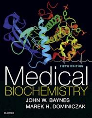 E-book Medical Biochemistry E-Book