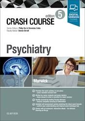 E-book Crash Course Psychiatry
