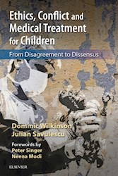 E-book Ethics, Conflict And Medical Treatment For Children E-Book