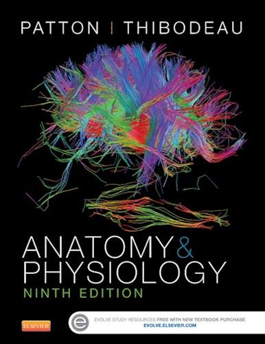 E-book Anatomy and Physiology E-Book