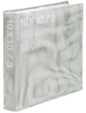 Papel 10 X 10 / 3