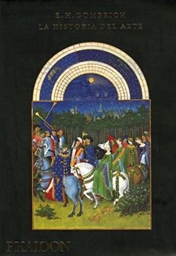 Papel LA HISTORIA DEL ARTE (GRANDE) (TD)