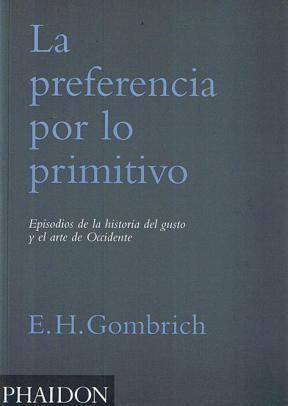 Papel Preferencia Por Lo Primitivo, La