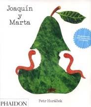 Papel Joaquin Y Marta