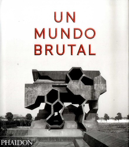 Papel Un Mundo Brutal (Español)