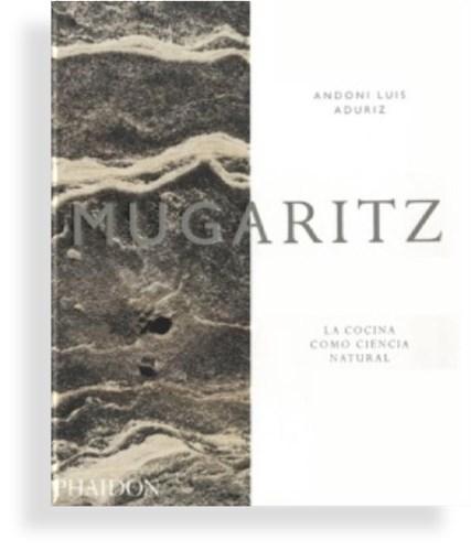 Papel Mugaritz. La Cocina Como Ciencia Natural