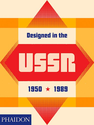 Papel Designed In The Urss 1950-1989