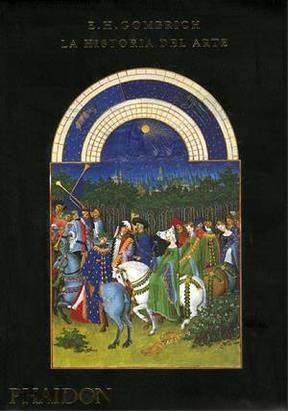 Papel LA HISTORIA DEL ARTE 16 EDICION E H GOMBRICH