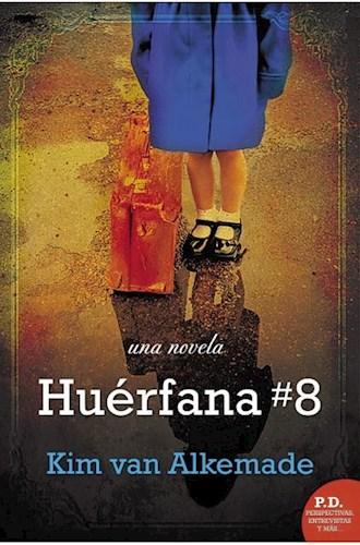 Papel Huérfana # 8