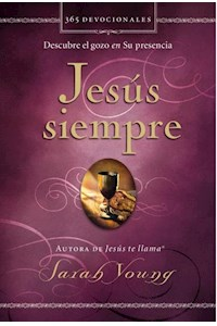 Papel Jesus Siempre