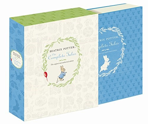 Papel The Complete Tales (Slip Case Edition)