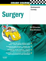 E-book Crash Course: Surgery E-Book