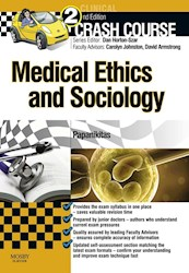 E-book Crash Course Medical Ethics And Sociology Updated Edition