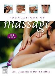 E-book Foundations Of Massage