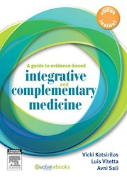 E-book A Guide To Evidence-Based Integrative And Complementary Medicine