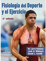 Papel Wilmore. Fisiología Del Deporte Y El Ejercicio
