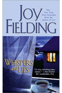 Papel Whispers And Lies (Pb)