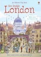 Papel See Inside London