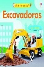 Papel Excavadoras Con Solapas