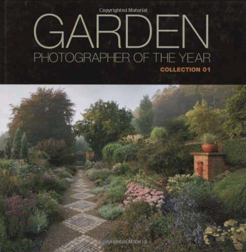 Libro Garden Photographer Of The Year Collection 01