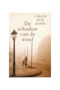 Papel Shadow Of The Wind,The (Pb)