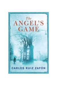 Papel Angel`S Game,The - W&N