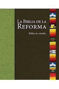 Papel Biblia De La Reforma Td