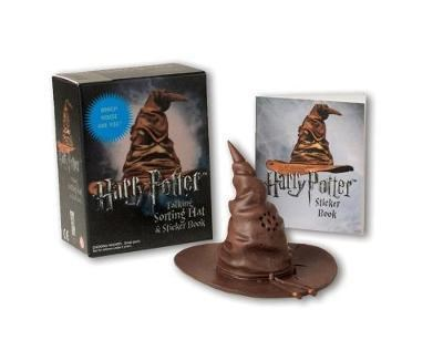 Papel Harry Potter Talking Sorting Hat Kit