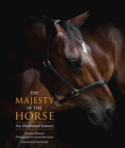 Papel Majesty Of The Horse, The