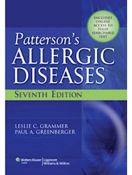 Papel Patterson S Allergic Diseases