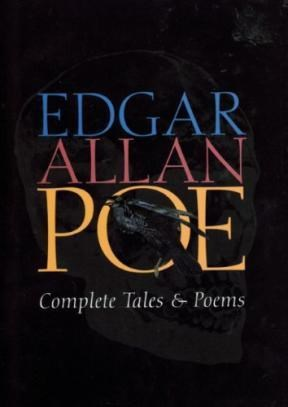 Papel Edgar Allan Poe Complete Tales & Poems