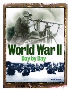 Papel World War Ii