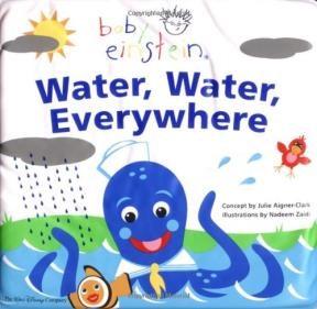 Papel Water Water Everywhere Baby Einstein