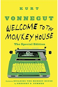 Papel Welcome To The Monkey House: The Special Edition