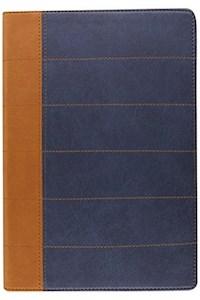 Papel Biblia Thompson Edicion Estudio Dos Tonos