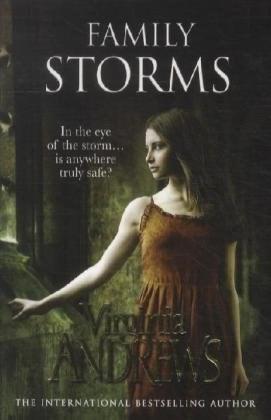 Libro Family Storms