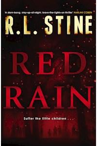 Papel Red Rain