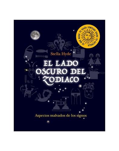 Papel El Lado Oscuro Del Zodiaco