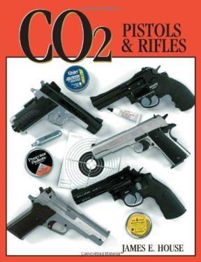 Papel Co2 Pistols & Rifles