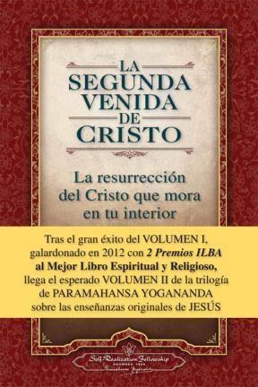 Papel II SEGUNDA VENIDA DE CRISTO LA (VOL II)