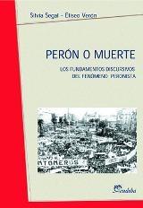 Papel Perón o muerte